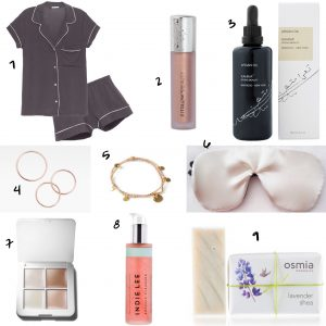 Holiday 2017 gifts for her