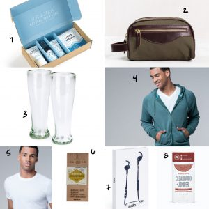 Holiday 2017 gifts for guys
