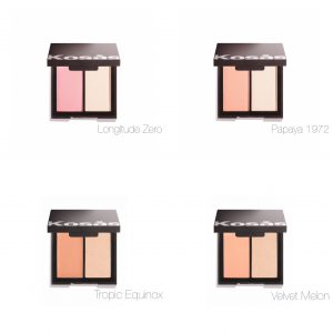 Kosas color and light duo